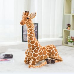 Мягкая игрушка- Жираф BHN4