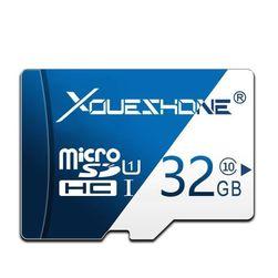 Paměťová Micro SD karta PMK11