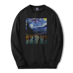Erkek sweatshirt Van