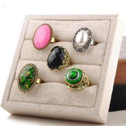 Úložný box na prsteny
