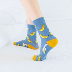 Dámské ponožky Viola