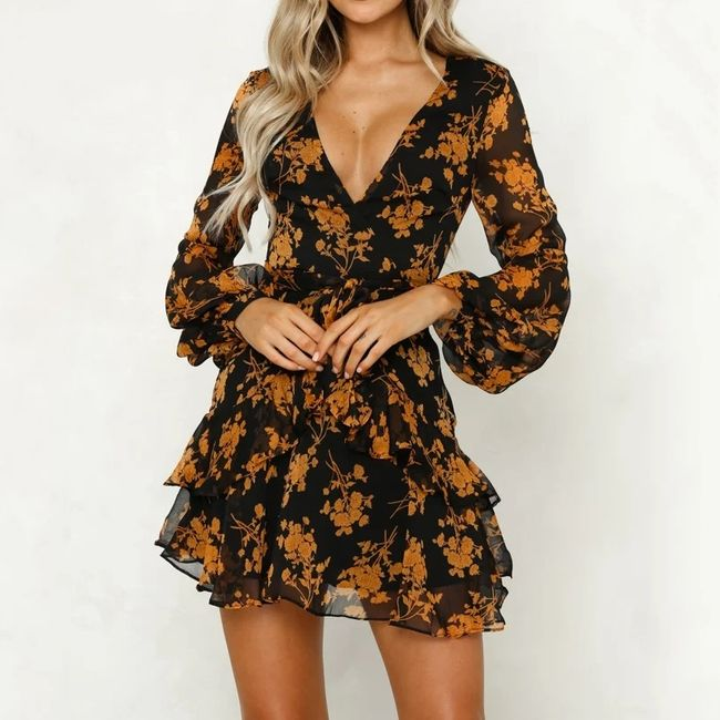 Женское платье Gabriela 1