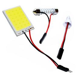 LED sijalica za auto T10 12V