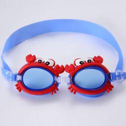 Детские очки для плаванья XU4