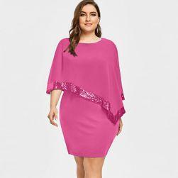 Dámské plus size šaty TF3379
