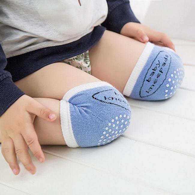 Dečije navlake za kolena - 8 boja 1
