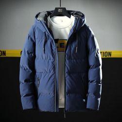 Мужская зимняя куртка Aziz