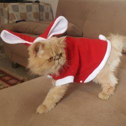 Obleček pro kočky - králík