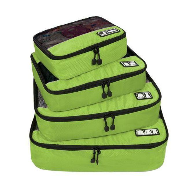Set potovalnih torb za oblačila - več barv 1