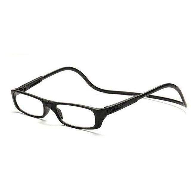 Magnetické brýle na čtení Jax 1
