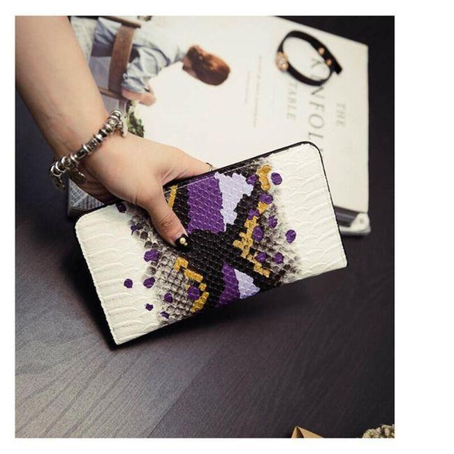 Dámská peněženka X99 1