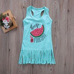 Haljina za devojke Harlow