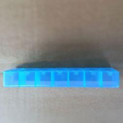 Krabička na léky - 2 kusy