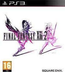 Gra  (PS3) Final Fantasy XIII-2