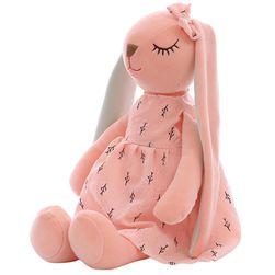 Мягкая игрушка- Кролик B06182