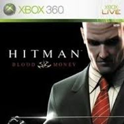 Gra (Xbox 360) Hitman: Blood Money