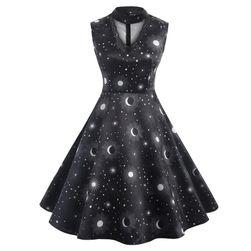 Vintage šaty Abital