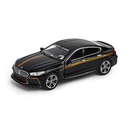Model auta BMW M8