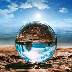 Стеклянный шар для фотографов SKF02