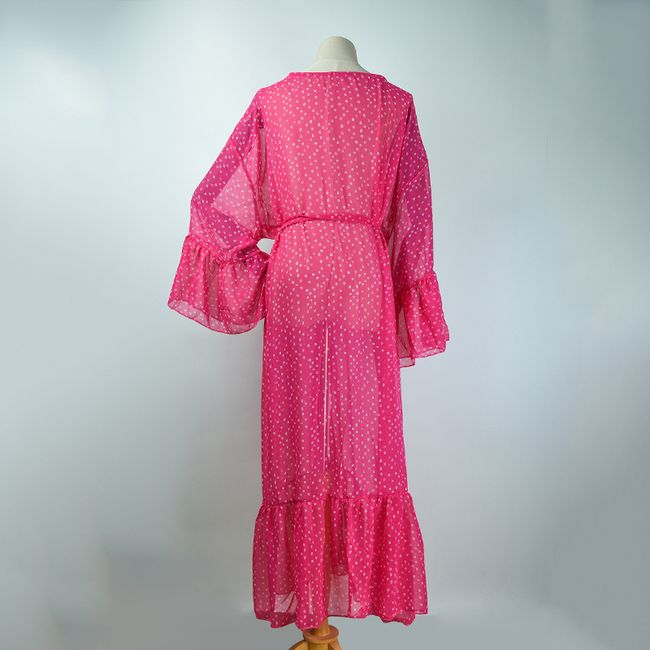 Női ruha fürdőruhára TF7629