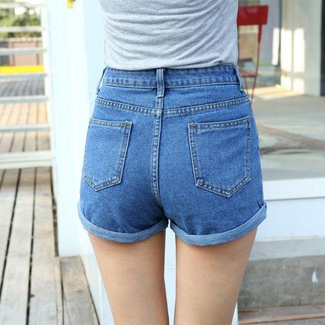 Női rövidnadrág Filomina
