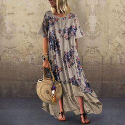 Женское макси платье Xuana