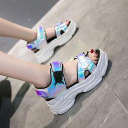 Ženske sandale Deviola