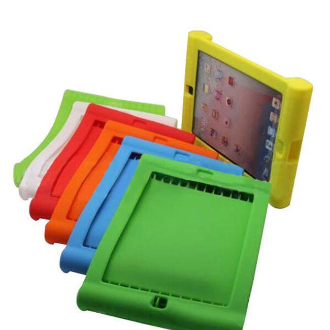 Silikonové pouzdro pro  iPad 2 nebo 3 1