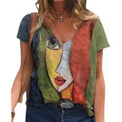 Koszulka damska DT478