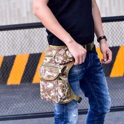 Erkek bacak çantası