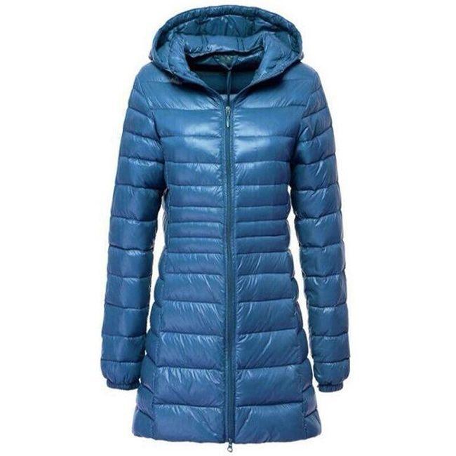 Női téli kabát Felise 1