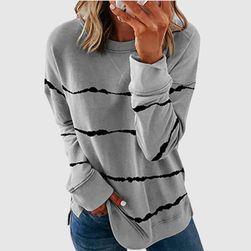Koszulka damska z długim rękawem DT478