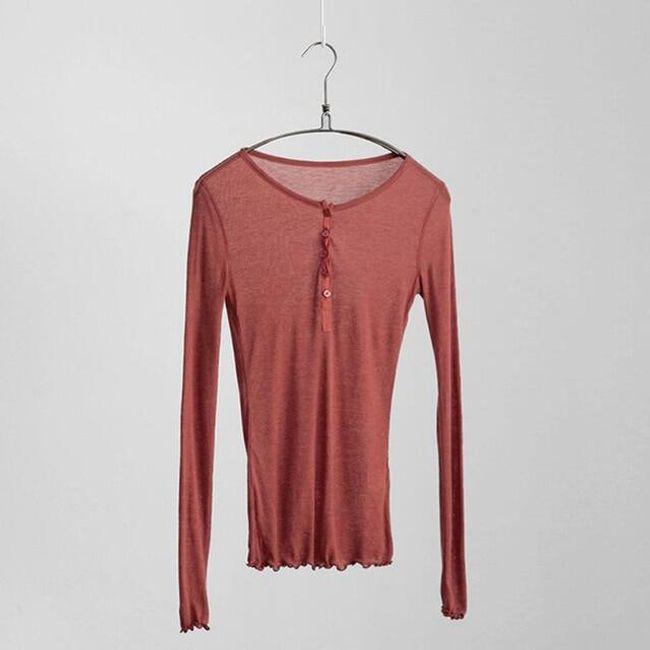 Bayan tişört Carry 1