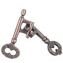 Slagalica sa ključevima