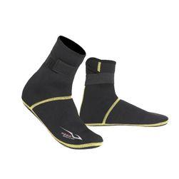 Neoprenové boty na potápění