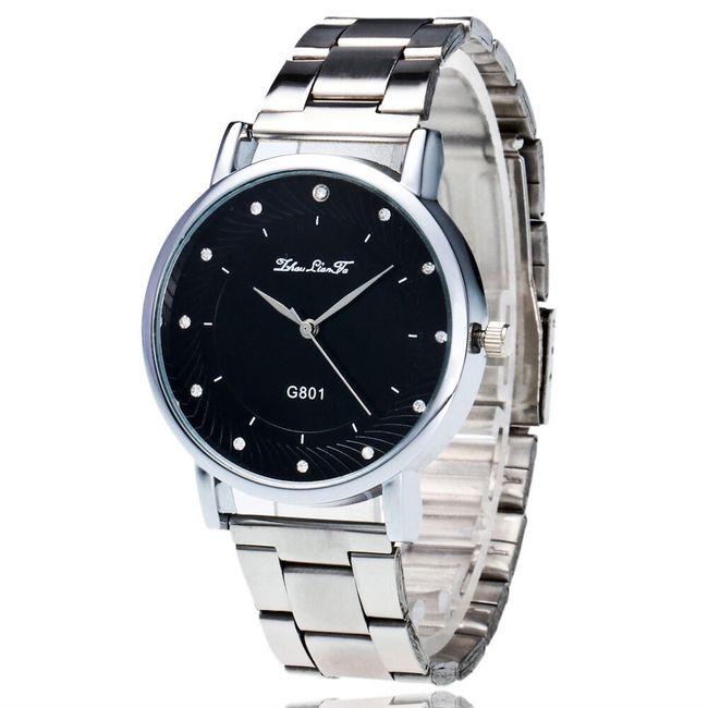 Pánské hodinky  I54 1