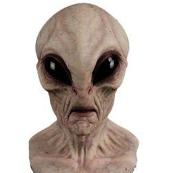 Maska na Halloween Aliena