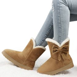 Ženska zimska obuća Merideth