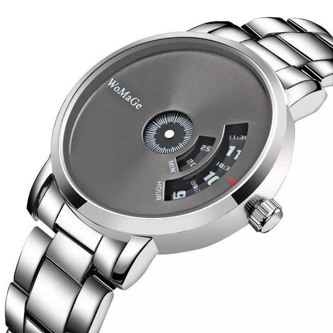 Męski zegarek RB02 1