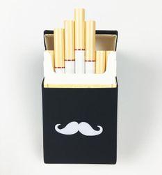 Carcasă pentru țigări - variante