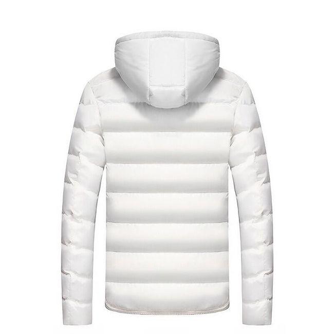 Férfi téli kabát Mario