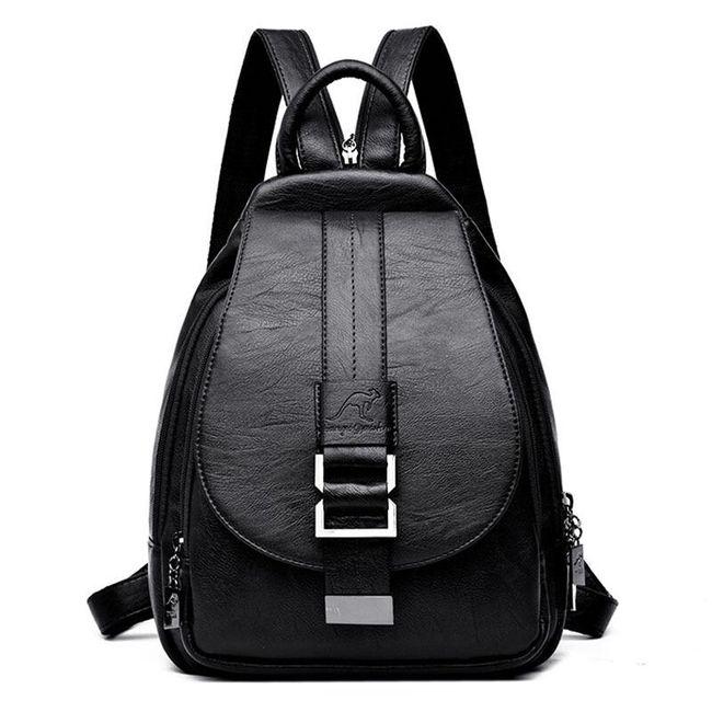 Damski plecak KB78 1