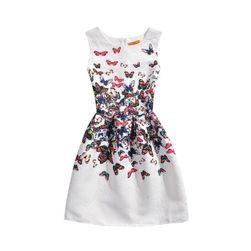 Šaty pro mámu a dceru - 23 variant