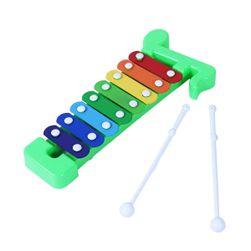 Dětský xylofon 26 cm RZ_202153
