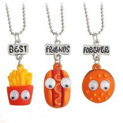 Naszyjniki dla przyjaciół B04613