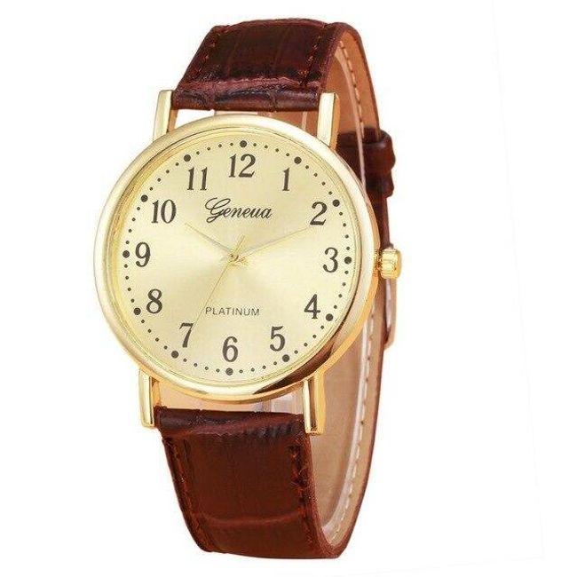 Unisex zegarek AJ91 1
