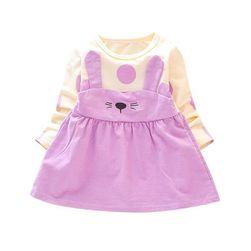 Dívčí šaty Frannie