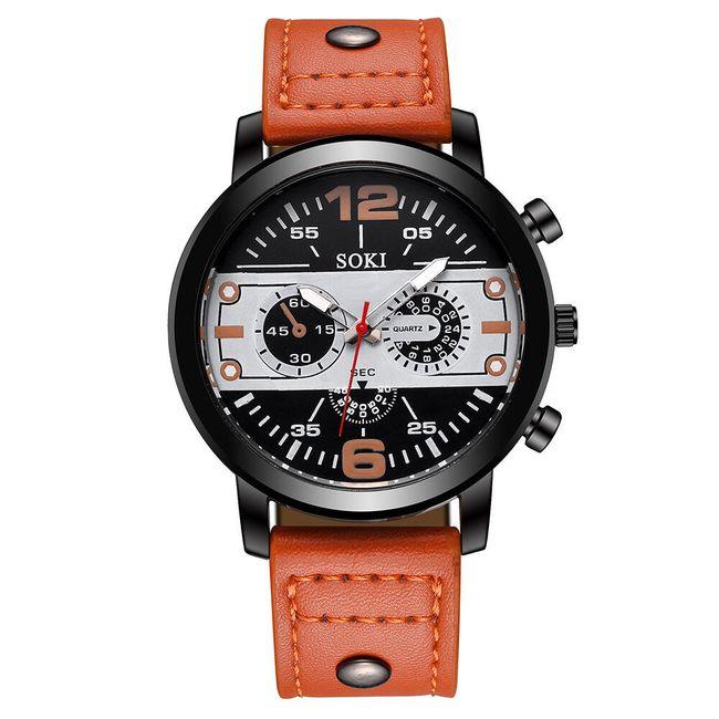 Męski zegarek JT115 1