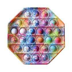 Антистрессовая игрушка Pop It VI