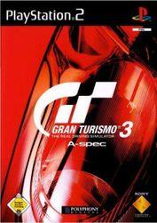 Joc (PS2) Gran Turismo 3 A-spec